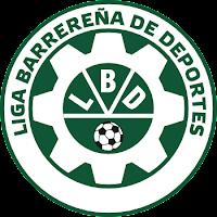 Escudo Liga Barrereña de Deportes
