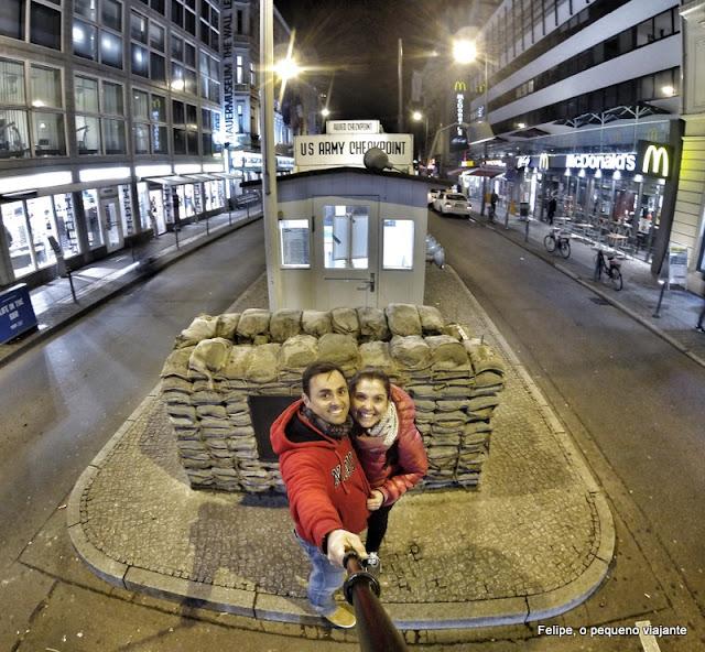 Checkpoint Charlie, Berlim