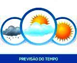 Previsão do Tempo Pará Paranavaí e Região