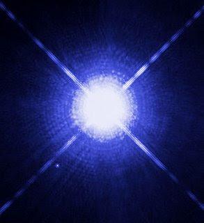 sirio estrella azul kachina hopi