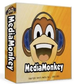 MediaMonkey 2016 filehippo