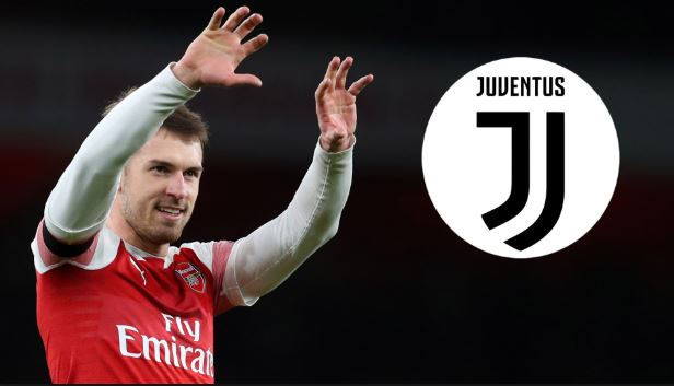 Arsenal star Ramsey agrees Juventus deal, he'll be second-best paid player behind Ronaldo