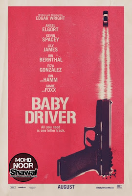 Baby Driver (2017 Film)