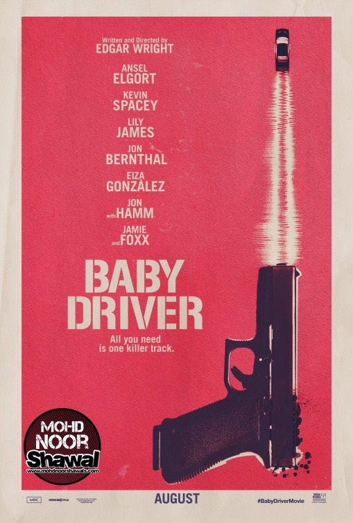 Baby Driver (2017 Film)