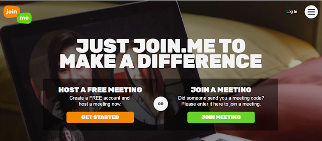 join.me | Useful Websites