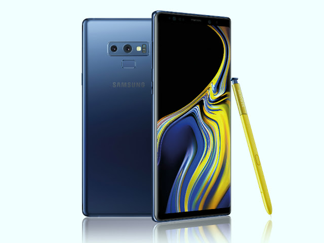 Samsung Galaxy Note 9 Review | Specifications | Price | Hands On Video