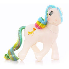MLP Quackers Year Five Twinkle-Eyed Ponies II G1 Pony