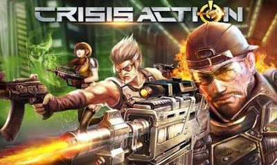 crisis action android game