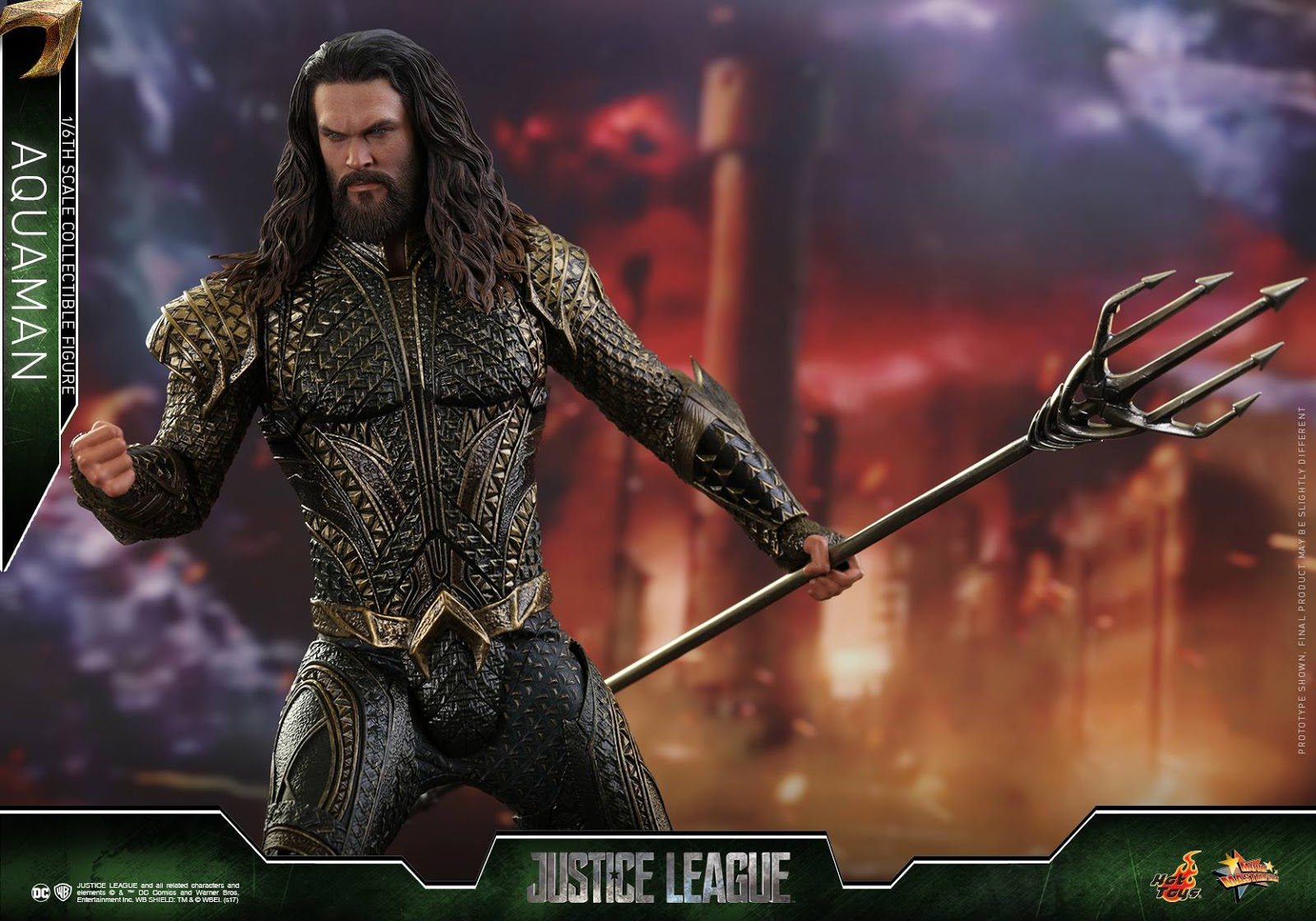 Action Figures: Marvel, DC, etc. - Página 5 Aquaman_17