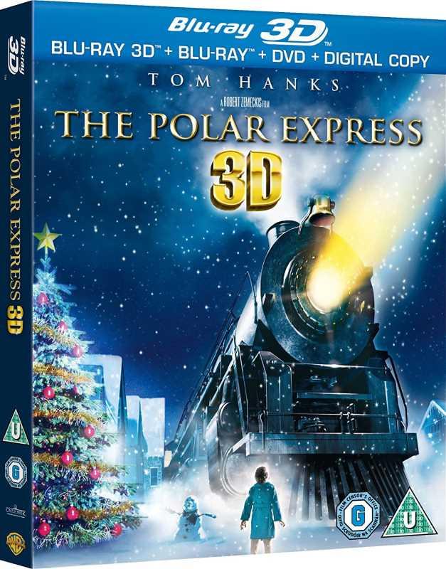 The Polar Express 2004 720p Esub BlyRay  Dual Audio English Hindi GOPISAHI