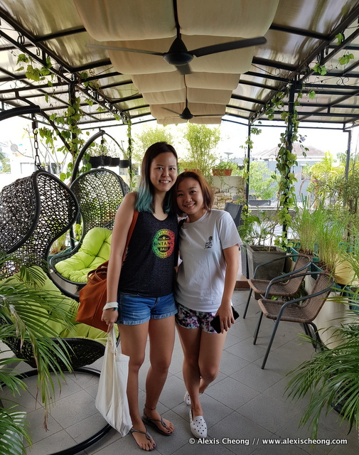 alexis blogs: Weekend getaway: Spa Central Batam Review 2018 at