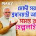সস্তায় বাড়ি প্রধানমন্ত্রী আবাস যোজনার সাহায্যে, হেল্পলাইন নাম্বার - Pradhan Mantri Awas Yojana West Bengal