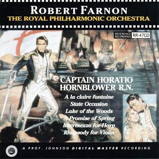Robert Farnon