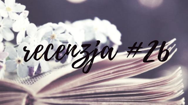 """Recenzja #26 - Kiera Cass """"Jedyna"""""""