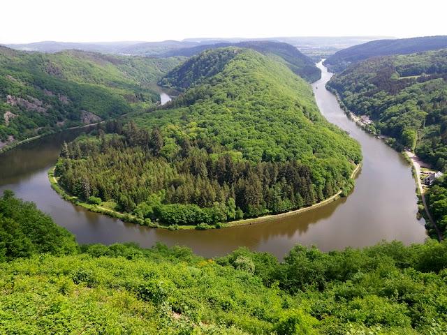 Saarland/Wandern