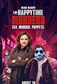 Watch The Happytime Murders Online Free 2018 Putlocker