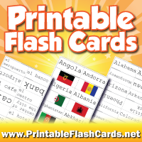 Free Technology For Teachers Free Printable Flashcards And A Free