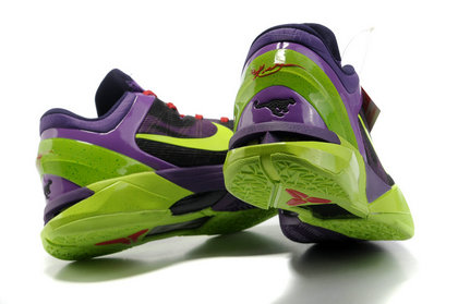 timeless design 79101 fc067 As time goes by, Kobe s career as a basketball player might have been going  into the sunset, but we can collect the pair purple nike kobe 7 (VII ) as  one ...