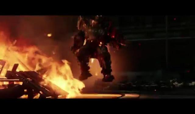 Third screenshot from Wofenstein II teaser