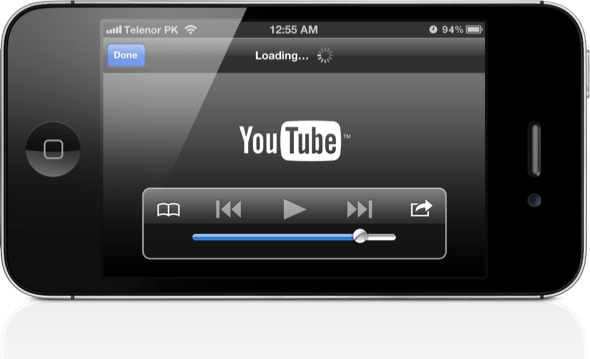 Why Apple Removed YouTube App for iOS 6 beta 4