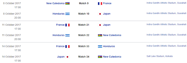 fifa-u17-world-cup-2017-group-e-fixtures