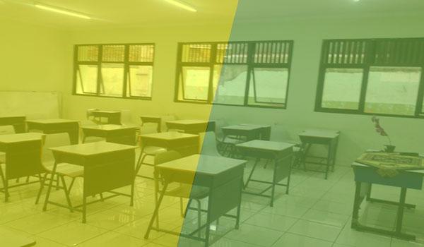 Contoh Administrasi Laboratorium Bahasa IPA dan Komputer