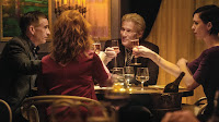 Richard Gere, Laura Linney, Steve Coogan and Rebecca Hall in The Dinner (3)