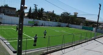 Time de Mesquita começa bem no torneio de futsal da Special Olympics ... 919059607da94