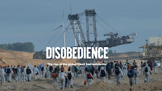 Documental Desobediencia Online