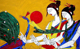 वासंती नवरात्रि का संदेश: तो नवरात्रि के कर्मकांड का कोई अर्थ नहीं !