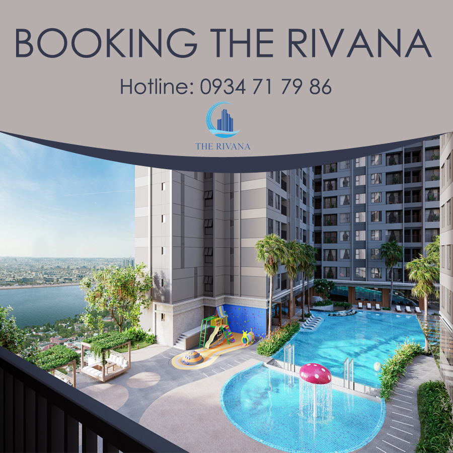 Dự án hot: The Rivana