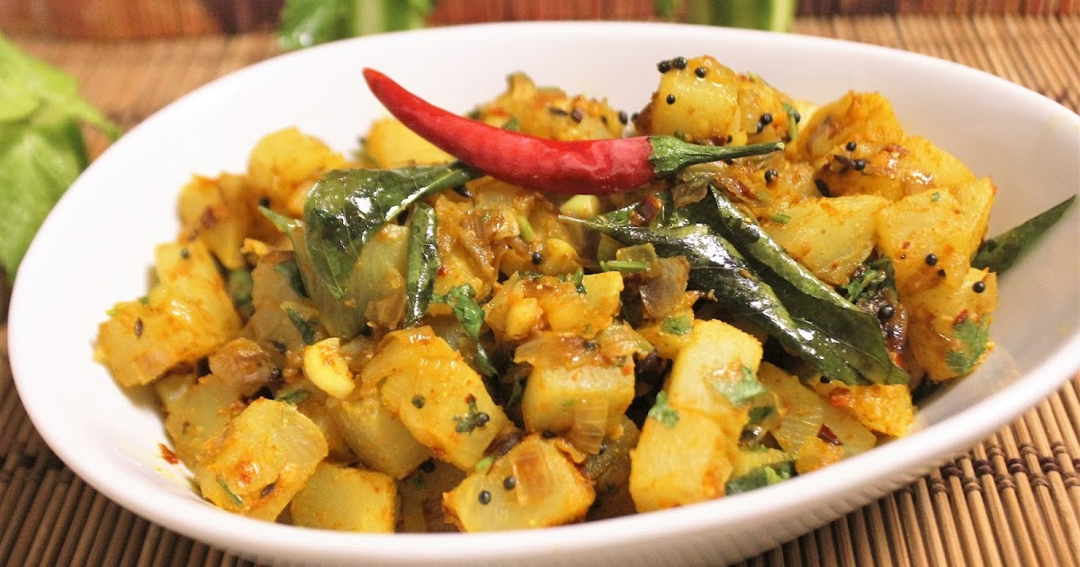 Bethica S Kitchen Flavours Turnip Shalgam Stir Fry