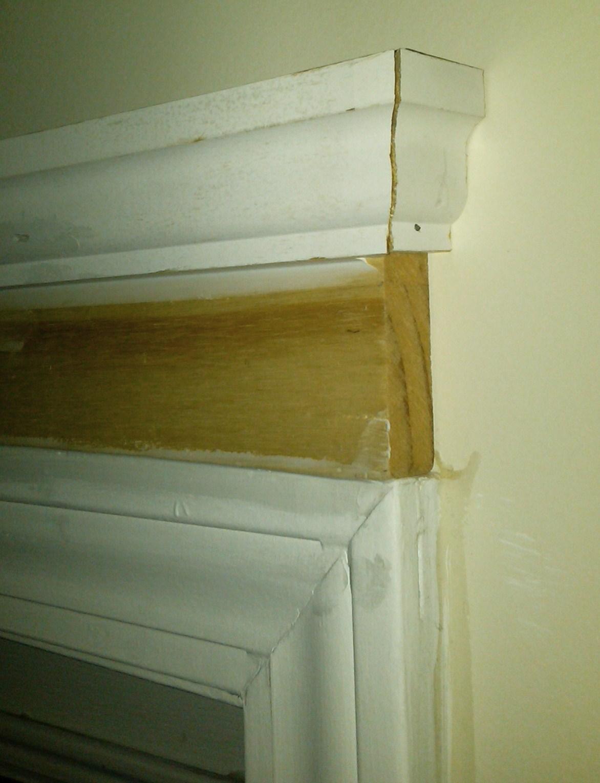 Garage Door Trim Cutting Tool Home Renovation Ideas
