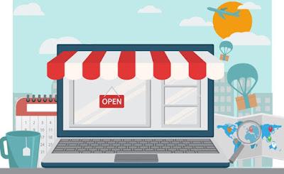 Kelebihan dan kekurangan Jualan di Marketplace