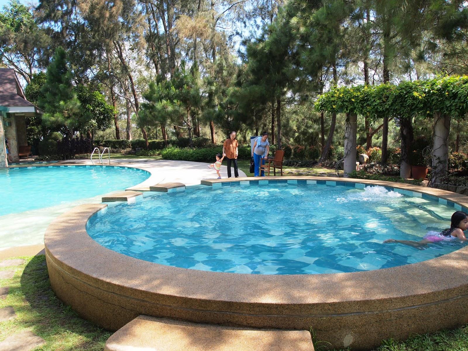 Manila fashion and lifestyle blog - Crosswinds tagaytay swimming pool ...