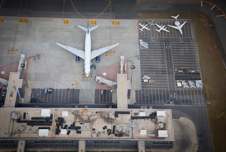 Viracopos registra alta no número de passageiros pelo terceiro mês consecutivo
