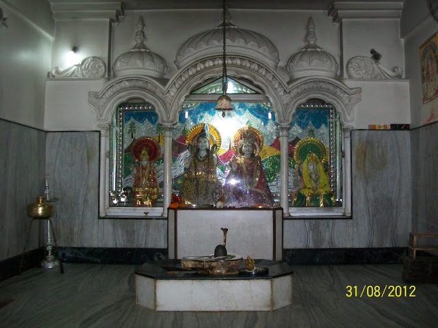 शिव परिवार