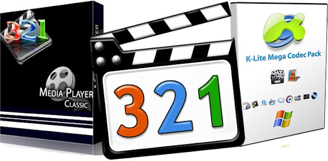 Media player classic - K lite codec media player classic ...