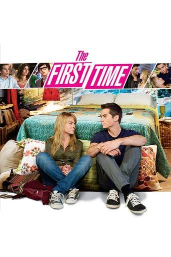 The First Time (2012) ταινιες online seires xrysoi greek subs