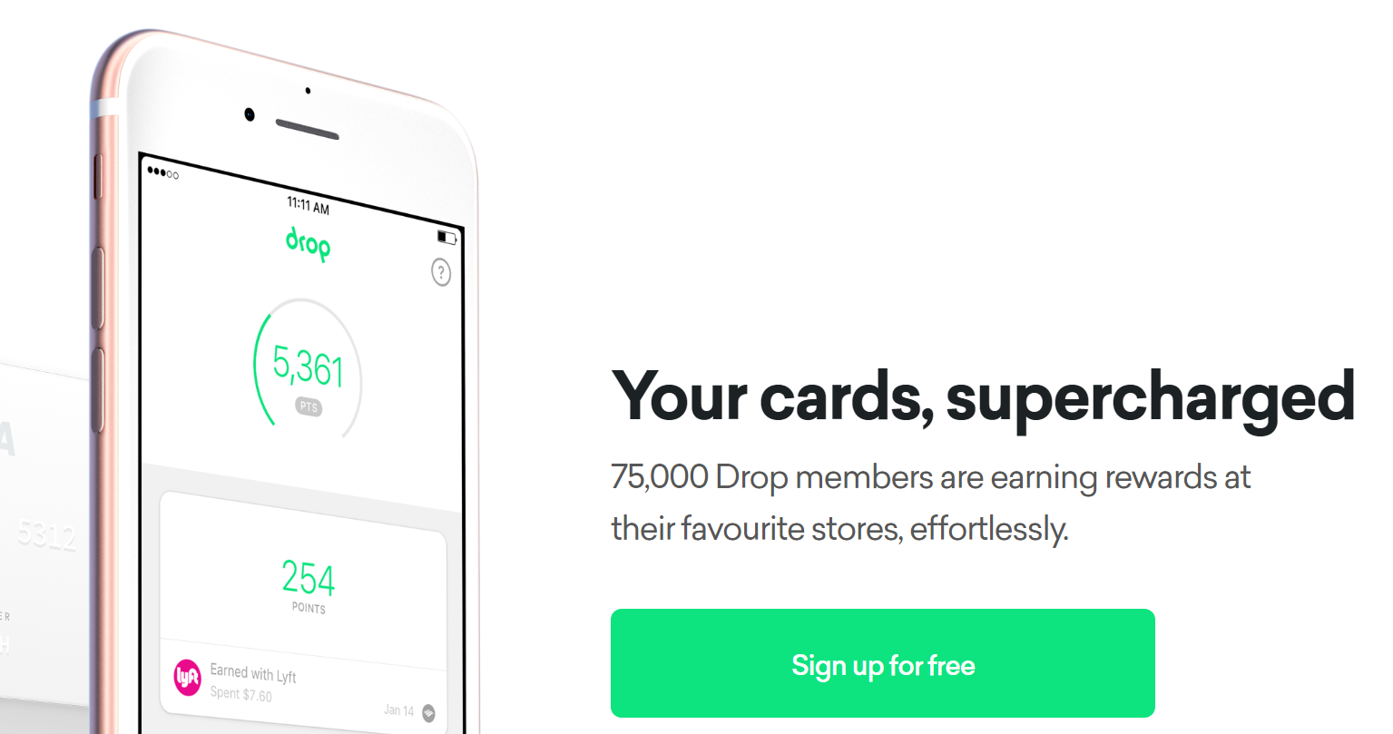 Drop】CIBC AC Conversion Card: Get 20,000 Points for Your