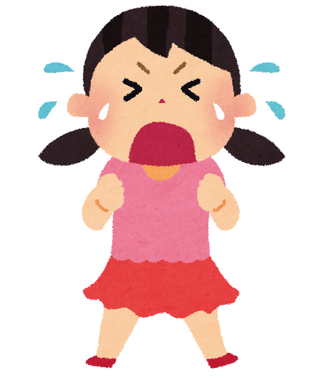 泣いて許されるのは小学生まで : 女の涙には「前向きな涙」と ...