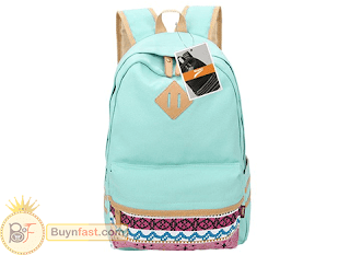 Nice Backpack for Girls and Boys, stylish with a very cheap price