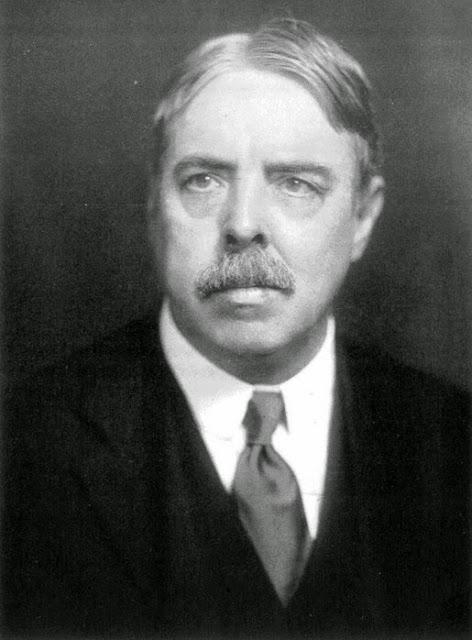 Biografi E. L. Thorndike (1874 - 1949)