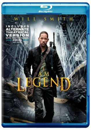 I Am Legend 2007 BluRay 750MB Hindi Dual Audio 720p Watch Online Full Movie Download bolly4u