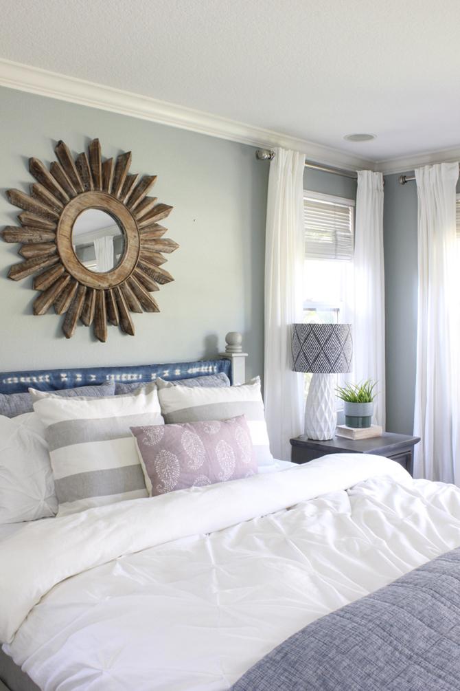 20 beautiful bedrooms  remodelando la casa