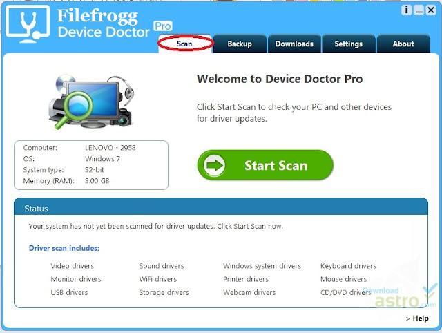 Device Doctor Pro Full License key