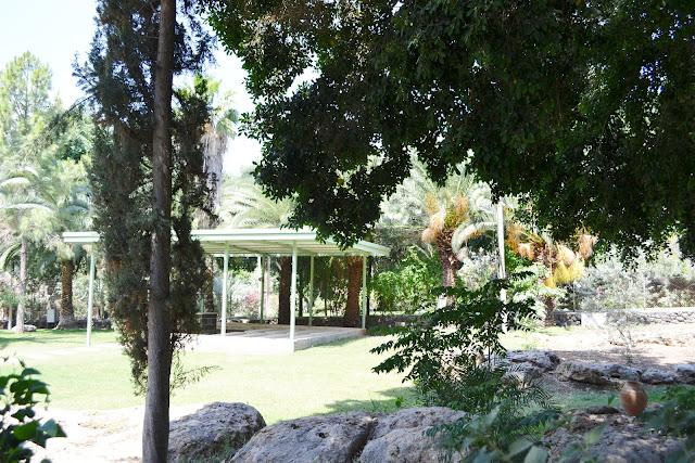 jardins da primazia de Pedro