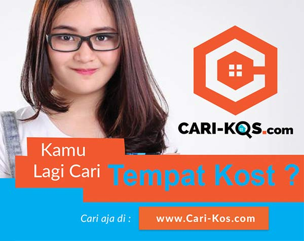 Tempat Kost di Surabaya dan di Malang
