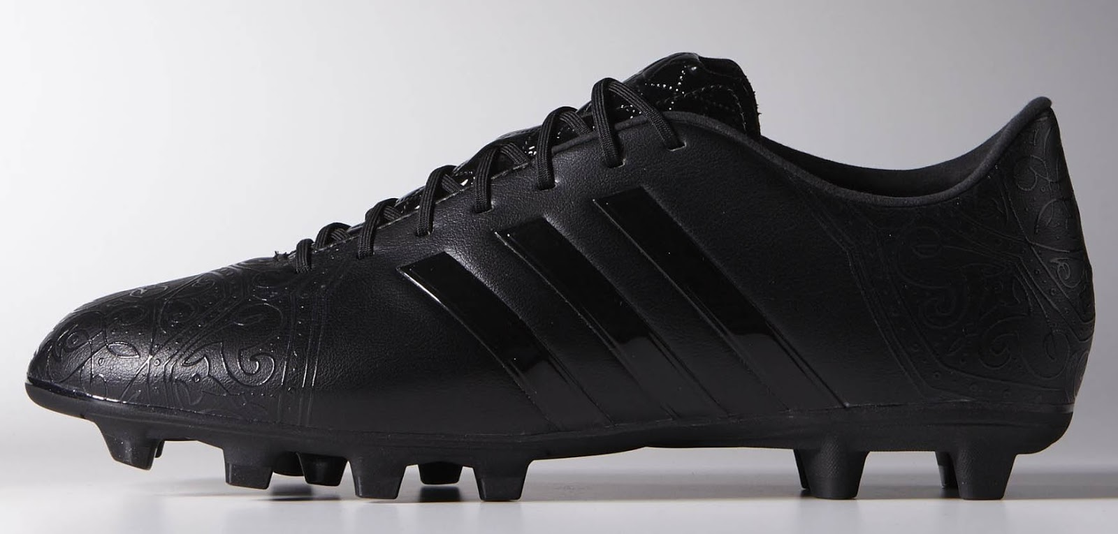 newest collection b2ced af2ea ... fg all black ae921 6e91d  discount adidas adipure 11pro black pack  black black 721f1 64ca2