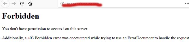 Cara Mengarahkan Domain ke Hosting Exabytes
